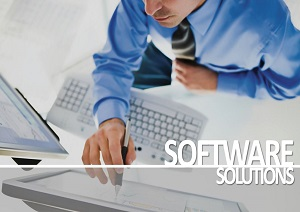 Information Technology Consulting - Software Solutions